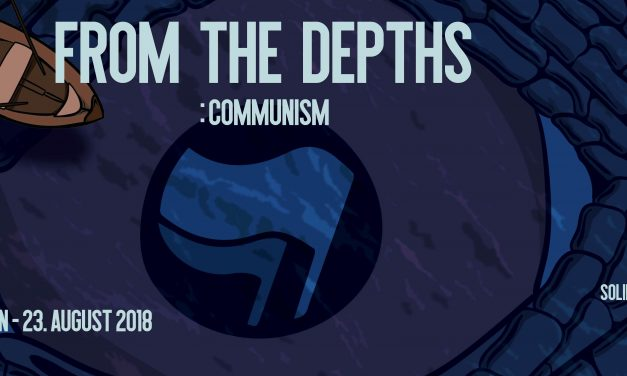 From the Depths: Communism