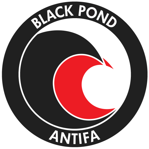 Black Pond Antifa